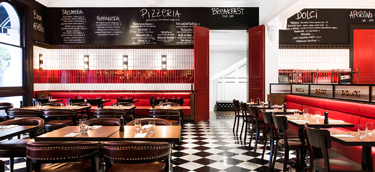Fratelli Fresh expands to Melbourne announces premium casual version and pizzerias