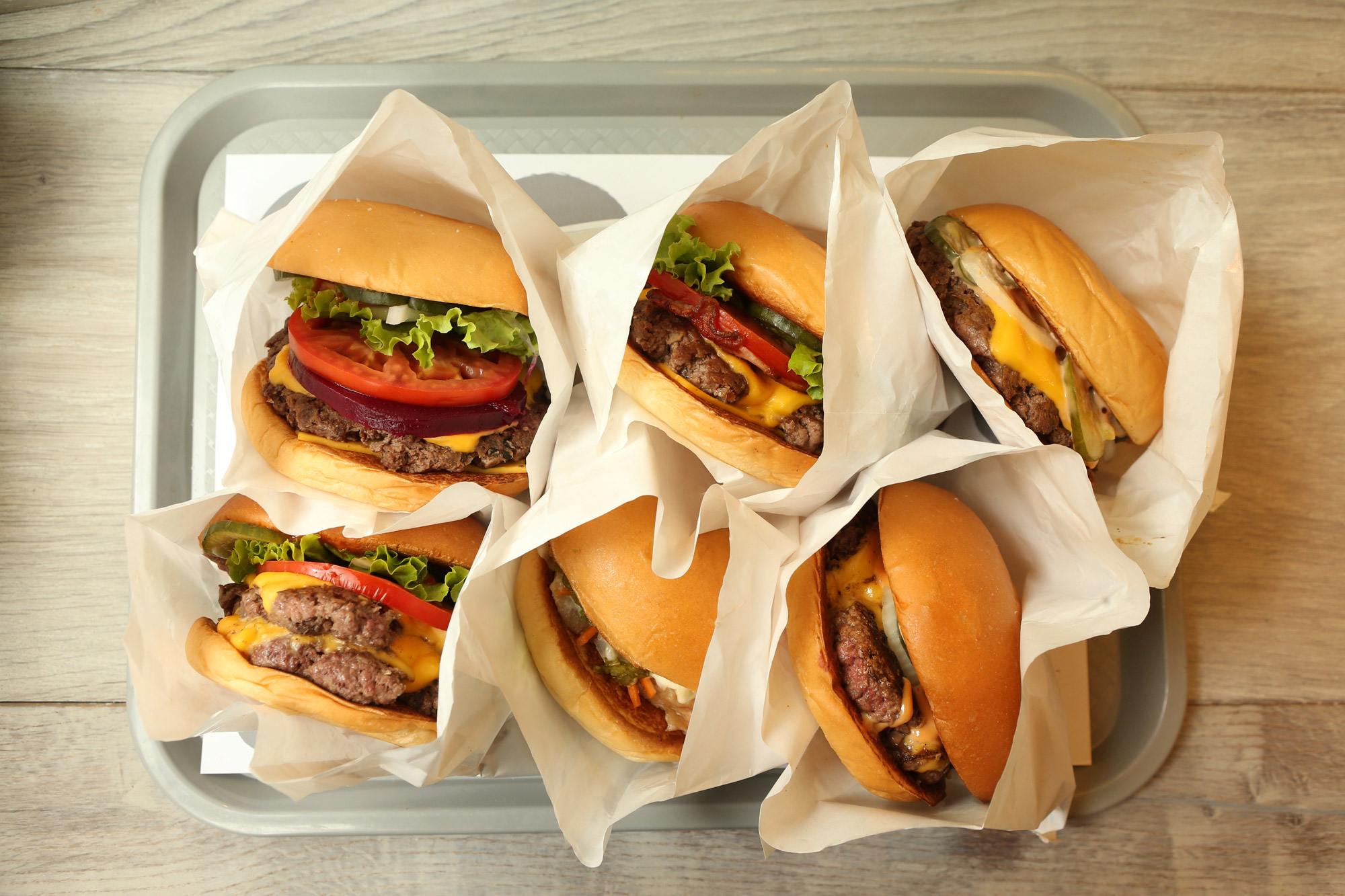 Burger Project%E2%80%99s second Melbourne outlet at Chadstone is now open