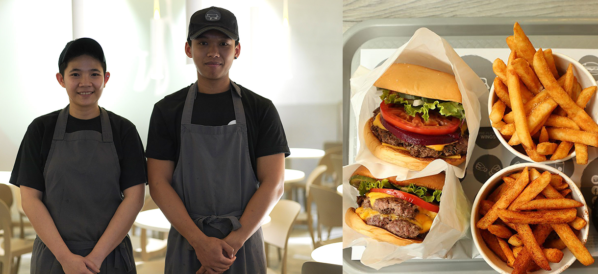 Burger Project%E2%80%99s fifth Sydney store to open at Bondi Junction this Friday 4 November