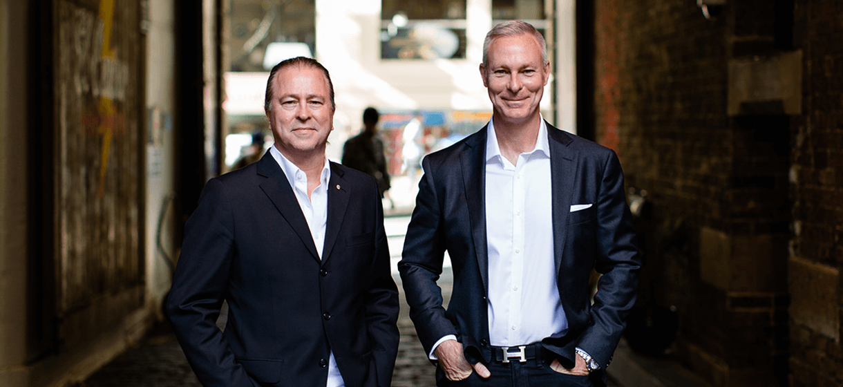 Rockpool Dining Group announces exciting next chapter