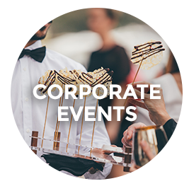 coorporate events