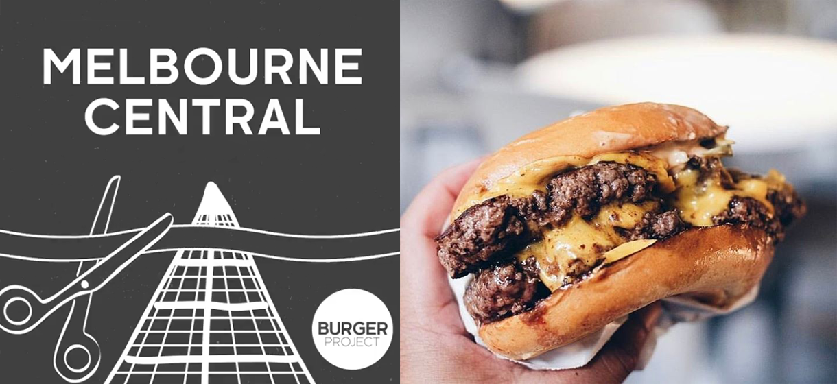 Rockpool Dining Group%E2%80%99s Neil Perry expands Burger Project into Melbourne Central