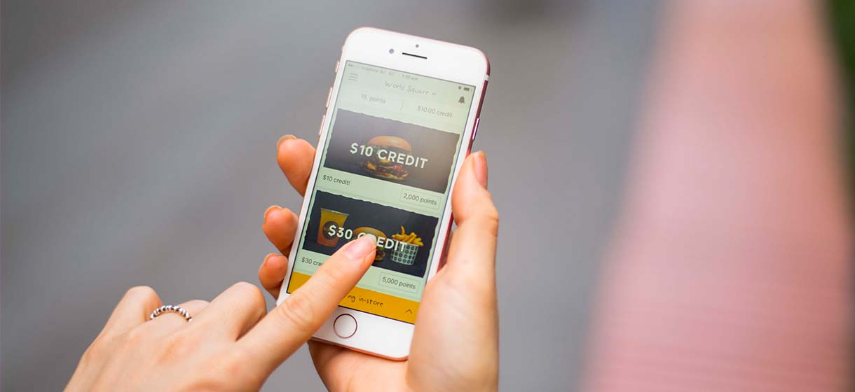 Burger Project launches mobile loyalty app and 11th store