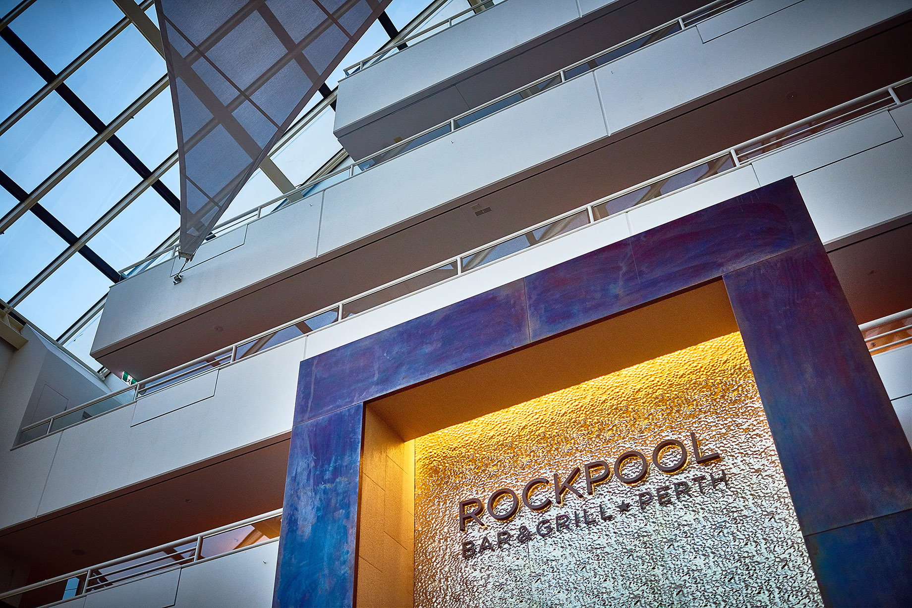 Rockpool Bar Grill Perth restaurant 12