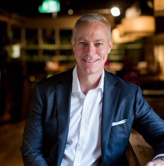 Rockpool Dining Group CEO Thomas Pash