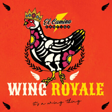 Wing Royale